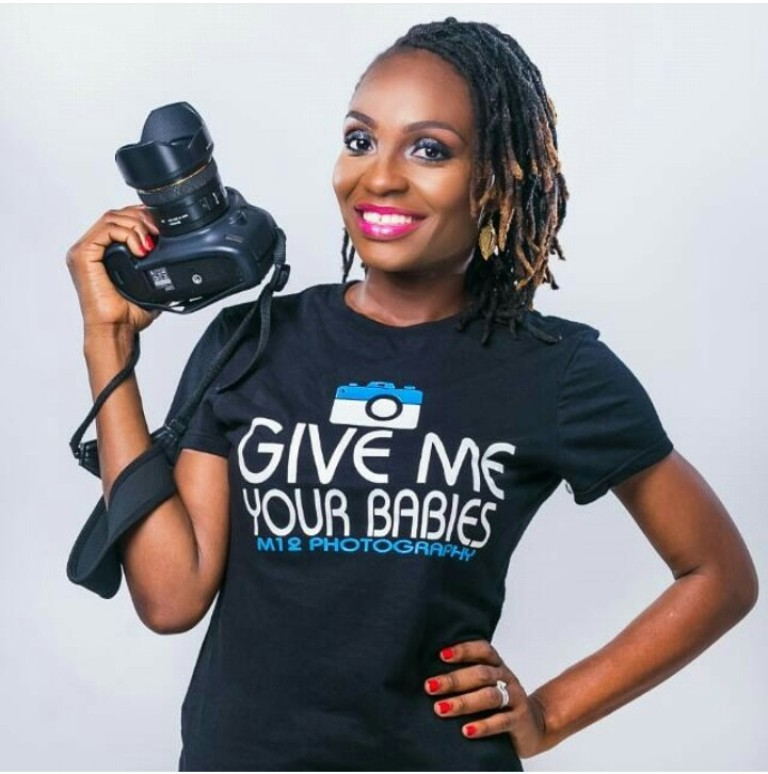 #INTERVIEW | I HAVE BEEN ABLE TO PROJECT FEMALE PHOTOGRAPHERS IN NIGERIA POSITIVELY THROUGH MY WORK – ABISOLA IJALANA, FOUNDER, M12 PHOTOGRAPHY