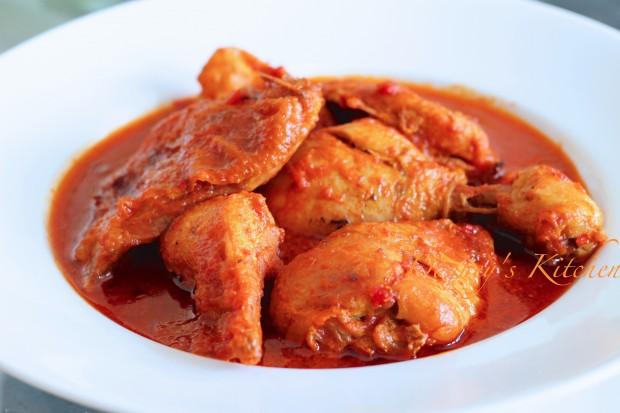 #FOOD: BIG OLADUNNI CHICKEN STEW RECIPE-DOONEYSKITCHEN
