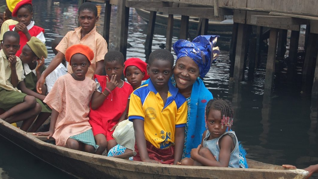 #INTERVIEW | MAMA MAKOKO: ELDERLY WOMAN MAKING STARS IN THE SLUM