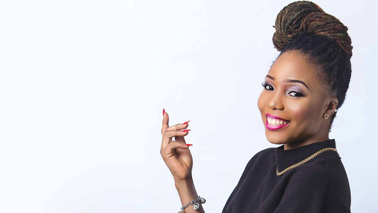 "#INTERVIEW | ""IF YOU ARE NOT DETERMINED, YOU WILL NOT SUCCEED IN NIGERIA"" – QUEEN MARTINS"