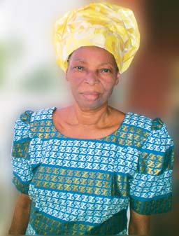 """I WANT TO BE REMEMBERED AS ONE WHO TOUCHED LIVES"" — MAMA FASOYIN,""ODUN NLO SOPIN"" SINGER"