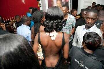 OPE TAIWO : CURBING INDECENT DRESSING IN TERTIARY INSTITUTIONS