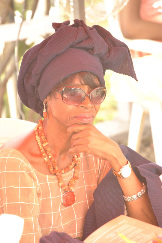 #PROFILE | MEET TOLA ADENLE, THE WOMAN WHO CREATED THE FIRST WOMEN MAGAZINE IN NIGERIA