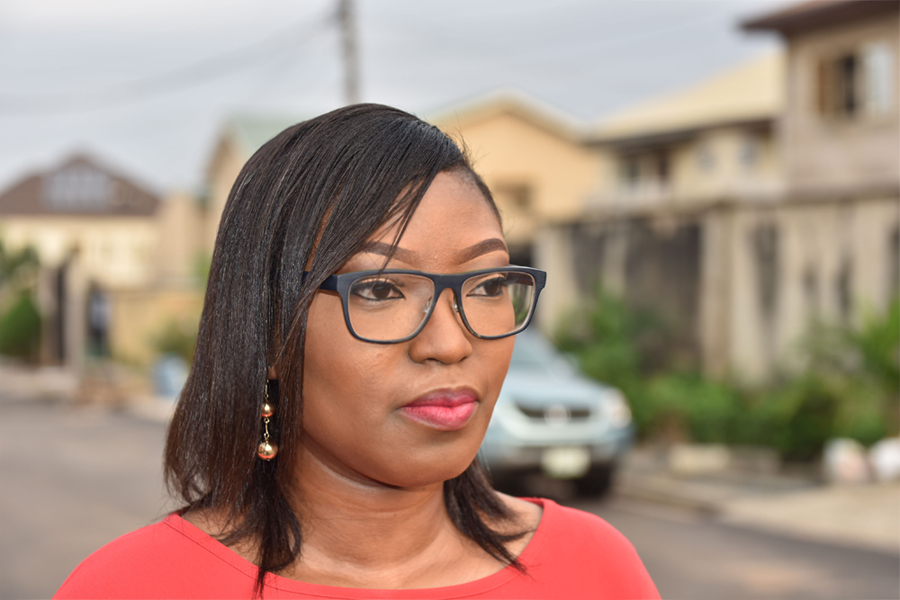 SHOLA OKUBOTE : THIS IS MY FIBROID STORY OF BLOOD, PAIN AND BROKENNESS