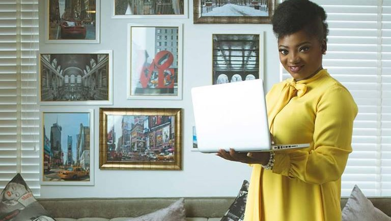 "#INTERVIEW| ""LEARNING IS EQUIVALENT TO GROWING""- OLORISUPERGIRL"