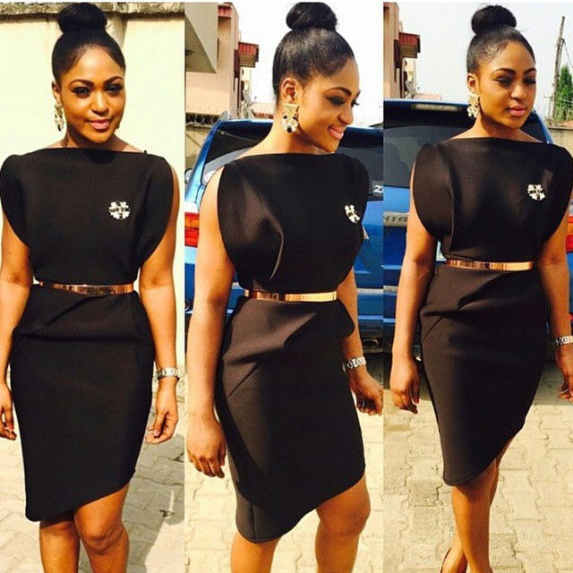 Owambesaturday Wedding Guest Outfits Women Of Rubies