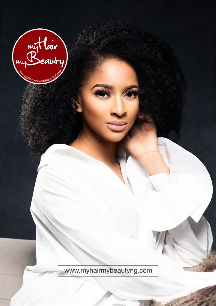 ACTRESS, ADESUA ETOMI, SHARES 20 THINGS GOD HAS TAUGHT HER IN RECENT TIMES