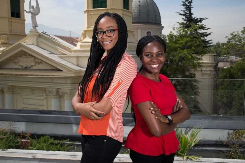 #PROFILE | MEET KELECHI UDOAGWU & TOLU AGUNBIADE, THE WOMEN HELPING COMPANIES GET GREAT CONTENT