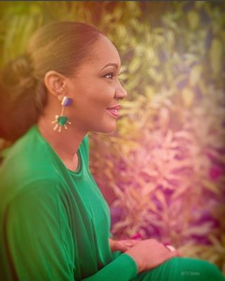 NIKE ADEYEMI ENCOURAGES WOMEN WHO ARE THE BREADWINNERS OF THE FAMILY