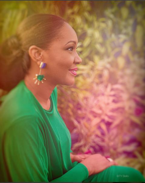 PASTOR NIKE ADEYEMI RELEASE  NEW PHOTOS AS SHE CELEBRATES HER 50TH BIRTHDAY