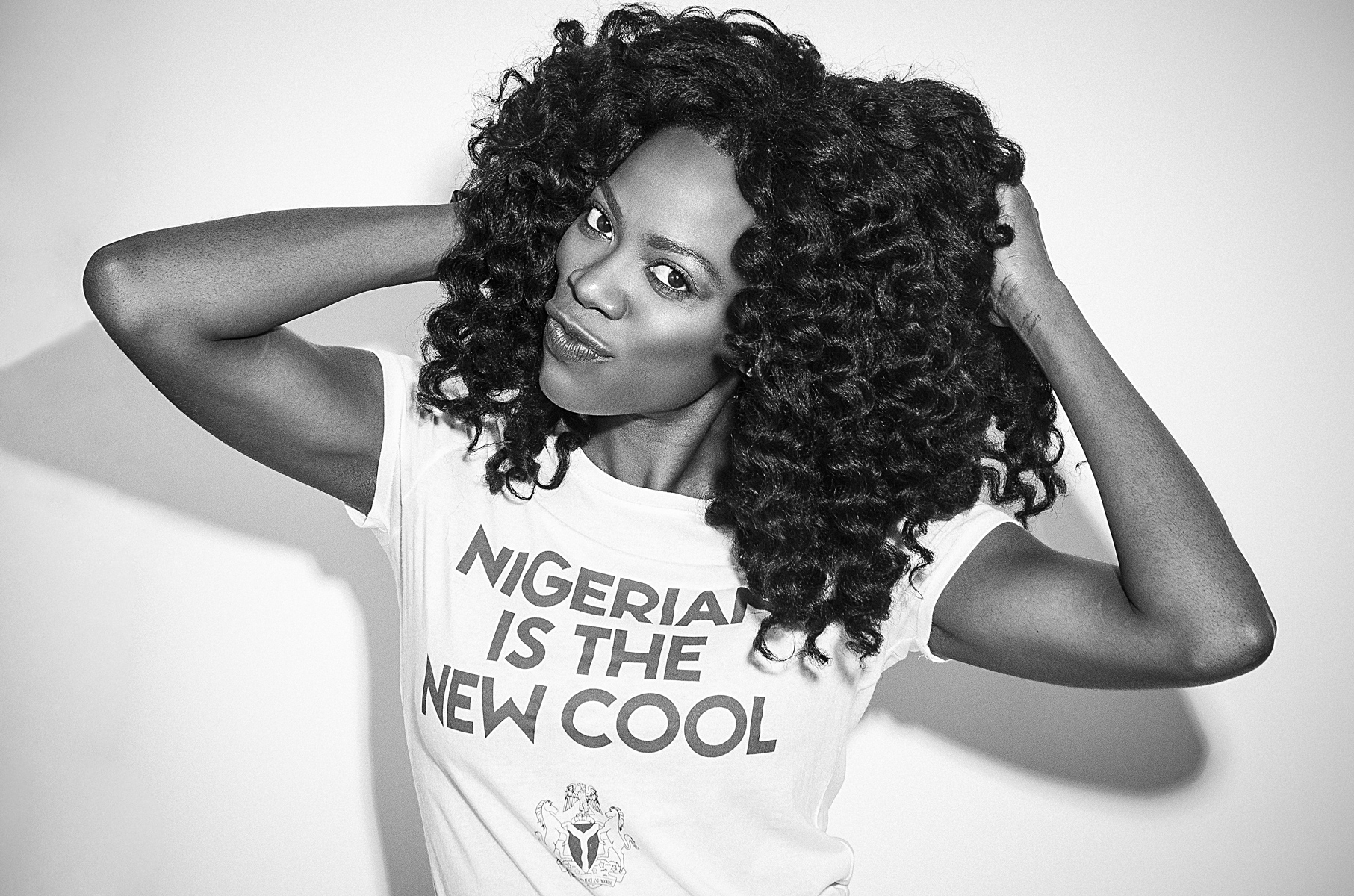 THE WAIT IS SEXY – NIGERIAN-AMERICAN ACTRESS YVONNE ORJI ON DATING & VIRGINITY
