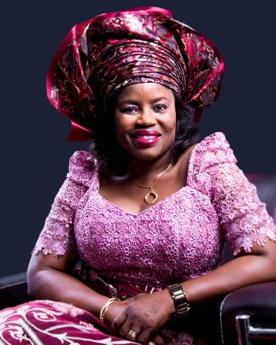 #PROFILE| MEET CAPTAIN CHINYERE KALU, THE FIRST FEMALE PILOT IN NIGERIA
