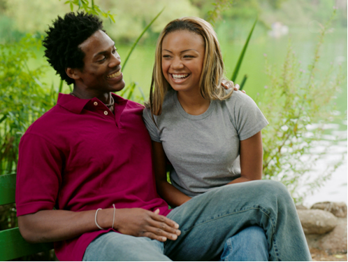 IS HE IN LOVE WITH YOU? HERE ARE 5 WAYS YOU CAN TELL
