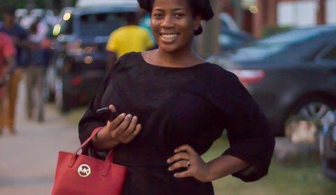 MEET KARO OMU , THE WOMAN PROVIDING FREE SANITARY AID TO UNDERPRIVILEGED GIRLS ACROSS NIGERIA