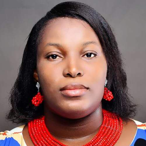 I STARTED ADVOCACY WHEN I GOT PREGNANT AS A TEENAGER – BLESSING TIMIDI DIGHA