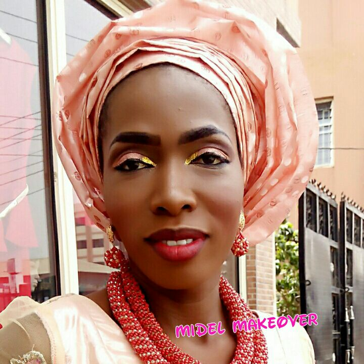 PEOPLE'S SUCCESS STORIES ARE A GREAT SOURCE OF INSPIRATION TO ME- OLUBUKOLA ADIO