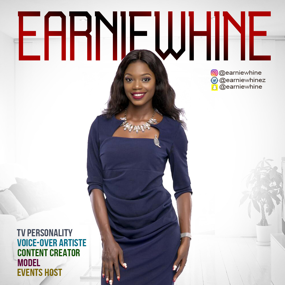 EARNIEWHINE; A NEW PHENOMENON IN THE MEDIA WORLD