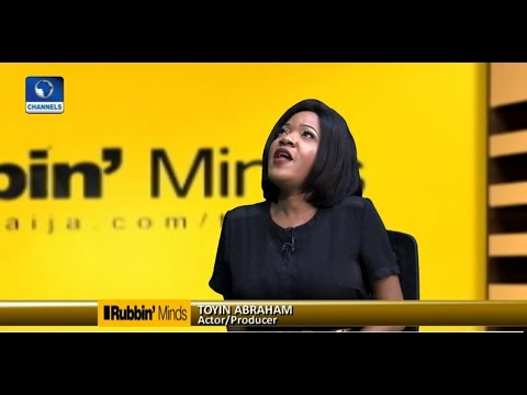 """I MADE A TERRIBLE MISTAKE"" – TOYIN ABRAHAM OPENS UP ON HER RELATIONSHIP WITH SEUN EGBEGBE"