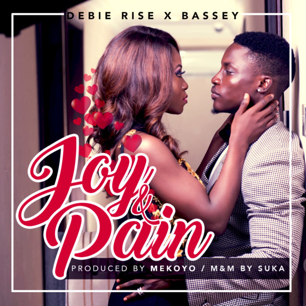 WOMAN RISING! #BBNAIJA'S DEBIE RISE & BASSEY JOIN FORCES ON NEW SONG , LISTEN!