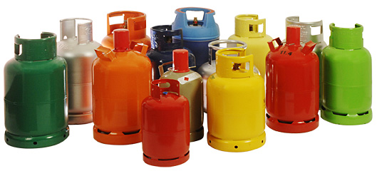 LCCI EMPOWERS WOMEN WITH COOKING GAS CYLINDERS