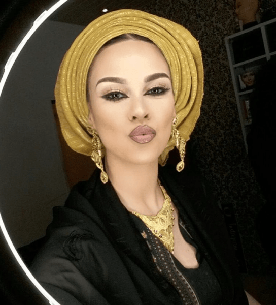 """GETTING MARRIED IS NOT AN ACHIEVEMENT NOR A PROOF OF A WOMAN'S WORTH"" – SONIA OGBONNA"