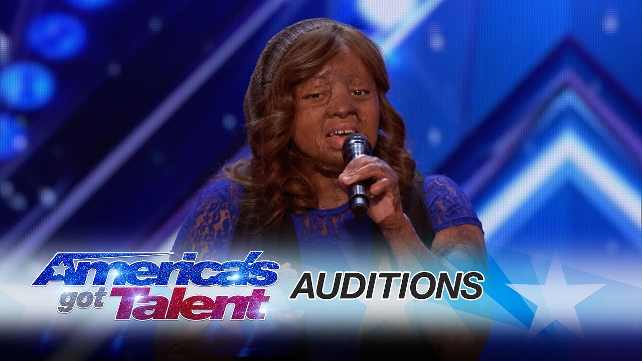 WATCH HOW PLANE CRASH SURVIVOR KACHI OKWUCHI MOVED JUDGES TO TEARS ON AMERICA'S GOT TALENT