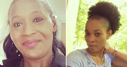 KEMI OLUNLOYO AND GEORGINA ONUOHA SETTLES DIFFERENCES