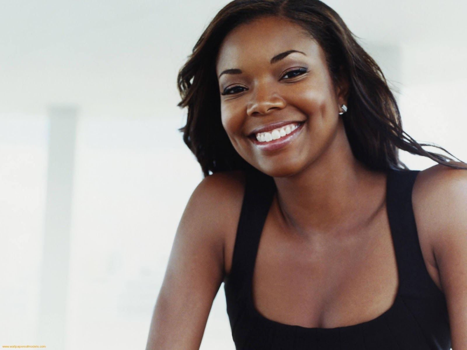 ''MY FATHER WAS ONCE MISTAKEN FOR A CONVICT AND WAS HARRASSED'' -GABRIELLE UNION