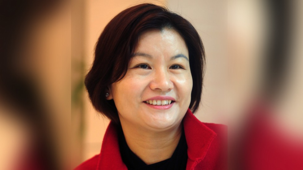 #PROFILE| MEET ZHOU QUNFEI, WORLD'S RICHEST SELF MADE WOMAN