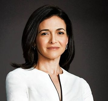 PROFILE MEET SHERYL SANDBERG THE CHIEF OPERATING OFFICER OF FACEBOOKhellip