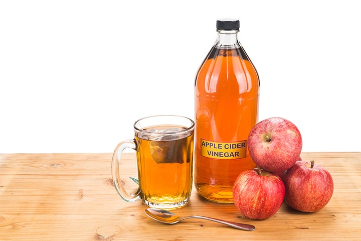 RUBY AGU:21 WAYS APPLE CIDER VINEGAR CAN HELP YOUR HOUSEHOLD