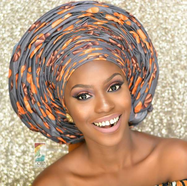 #OWAMBESATURDAY: INFINITY ANKARA GELE FOR THE WIN!