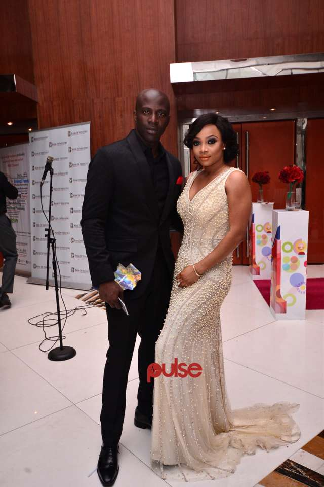 """AYIDA MAJE IS A GREAT GUY'' -TOKE MAKINWA"