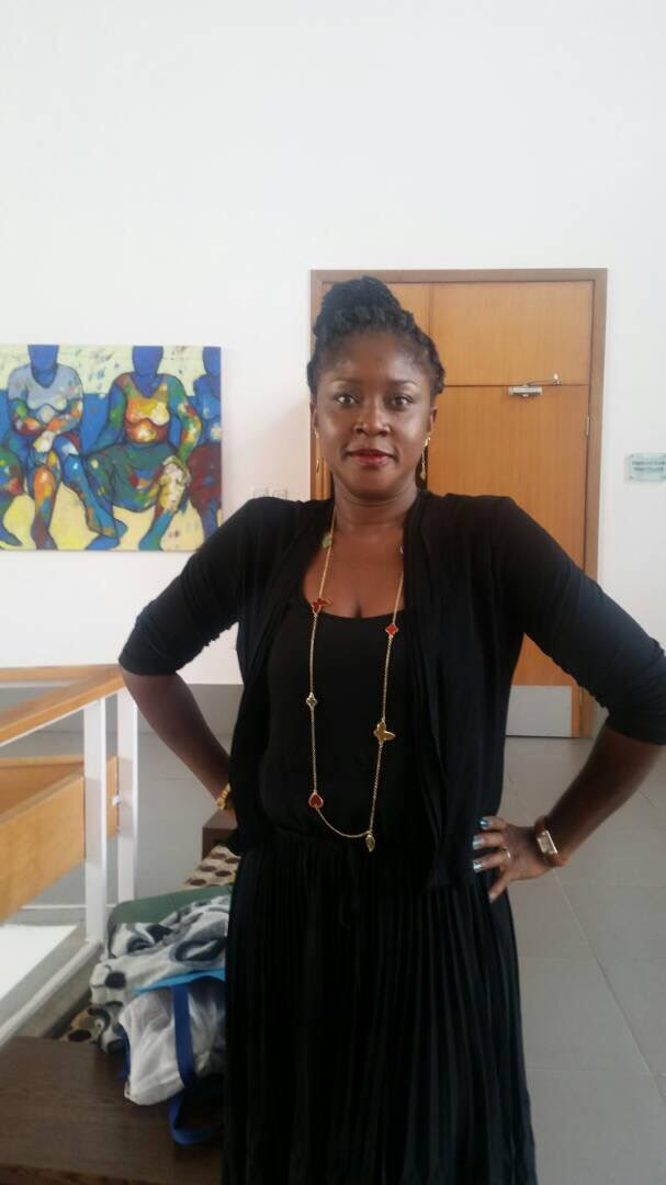 #INTERVIEW: ''THE WOMAN WAS CREATED AS AN INCUBATOR TO BRING THINGS TOGETHER'' -IBHADE OMOGBAI, ENTREPRENEUR