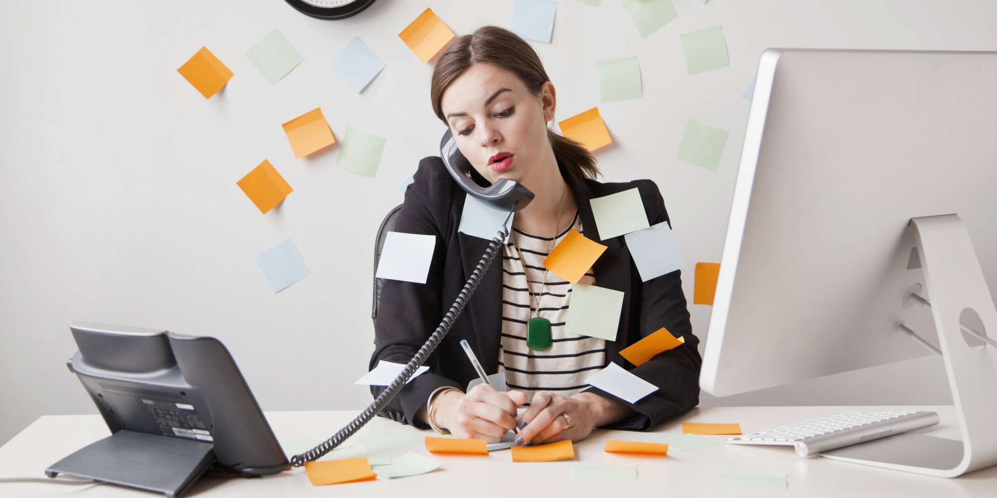 #MOTIVATIONMONDAY: HOW TO UP YOUR MULTITASKING GAME