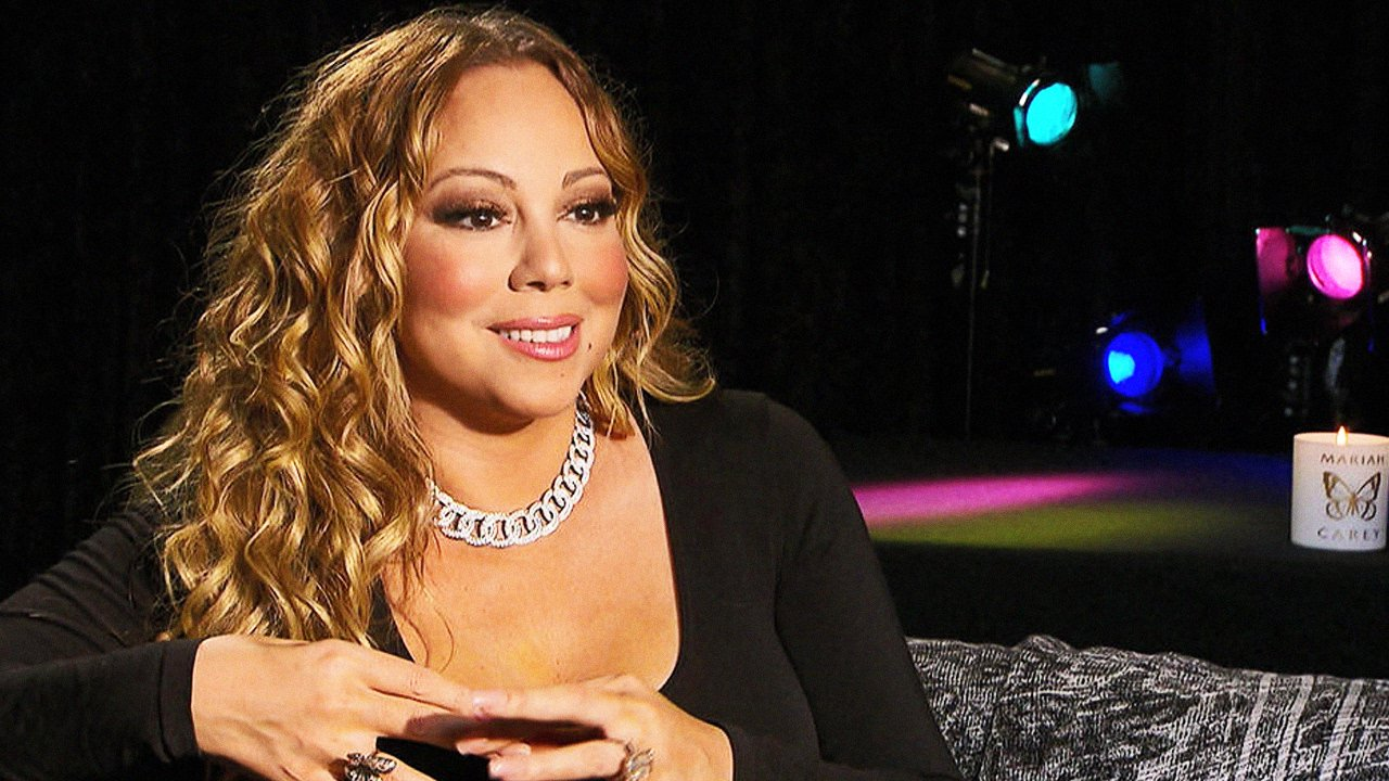 MARIAH CAREY REVEALS THAT SHE STILL STRUGGLES WITH LOW SELF ESTEEM