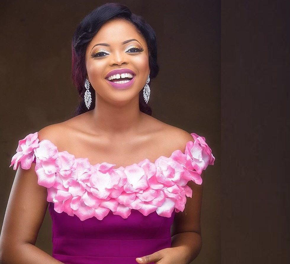 JULIANA OLAYODE 'TOYO BABY' EXPLAINS WHY SHE LIED ABOUT BEING A VIRGIN