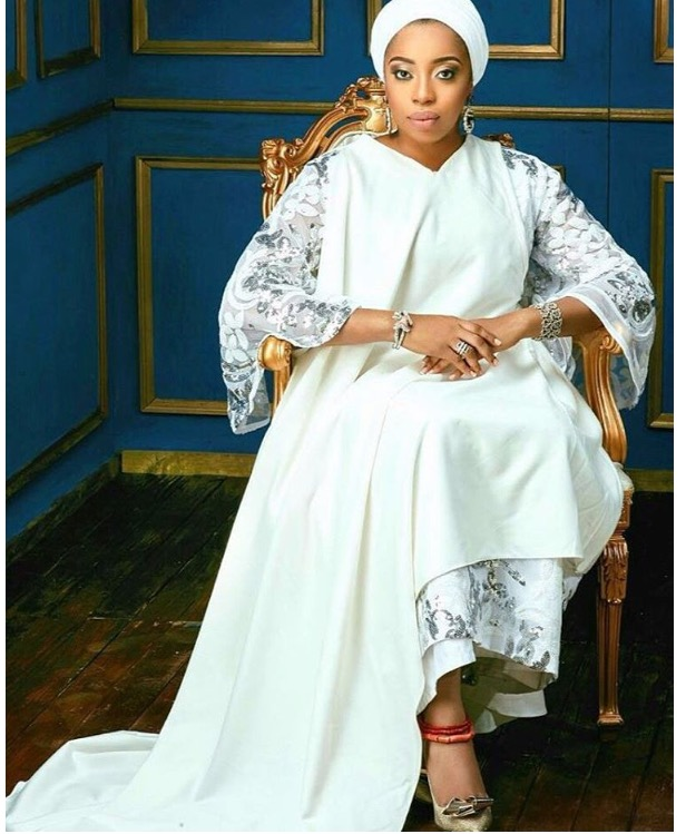 OLORI WURAOLA CONFIRMS FAILED MARRIAGE TO THE OONI OF IFE
