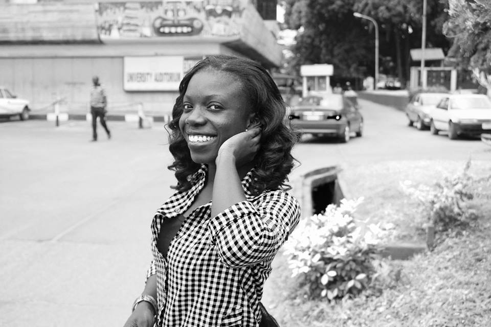 MEET OMOZINO EGUH, THE WOMAN HELPING YOUNG PEOPLE MAKE SMARTER CAREER CHOICES
