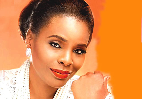 JUMOKE ADENOWO HAS A WORD FOR WOMEN WHO DON'T SUPPORT OTHER WOMEN