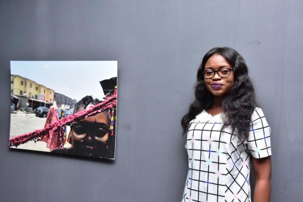 OLUWASEUN OSOWOBI AYODEJI, FOUNDER OF STAND TO END RAPE WINS THE FUTURE OF WOMEN AWARD