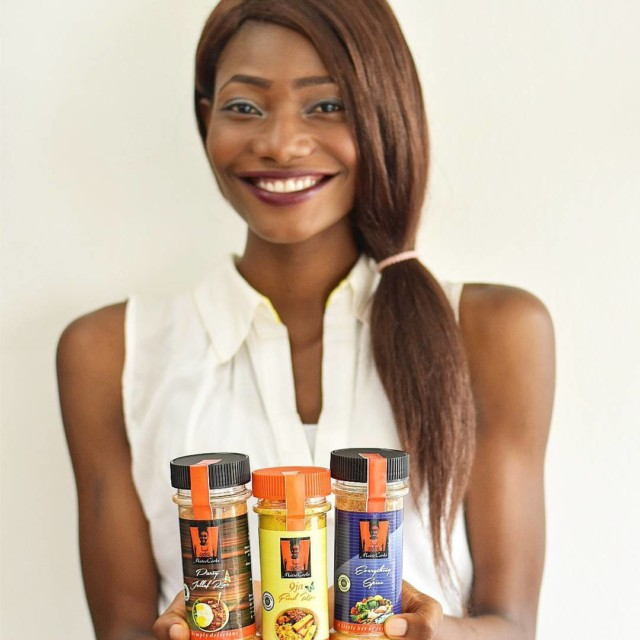 MATSE COOKS LAUNCHES OWN SPICE RANGE 'MATSE COOKS SPICES'