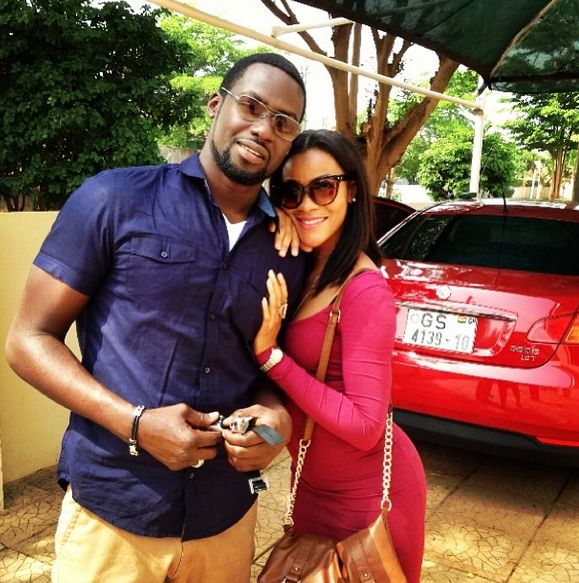 OLATUNJI LEGEND:CHRIS ATTOH AND THE ENTITLEMENT MENTALITY OF AFRICAN MEN