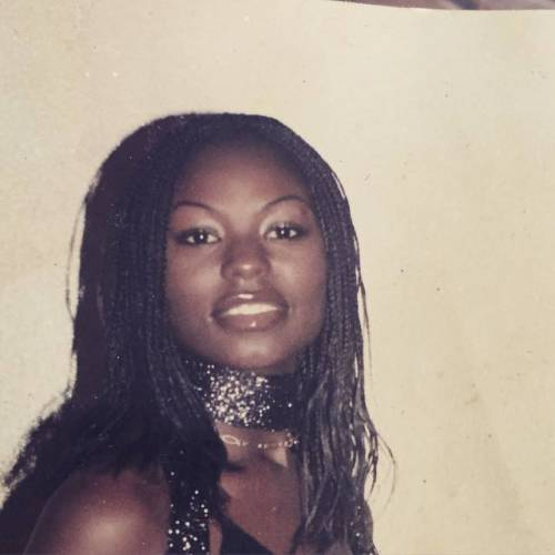 #TBT: THROWBACK PHOTOS OF NIYOLA!