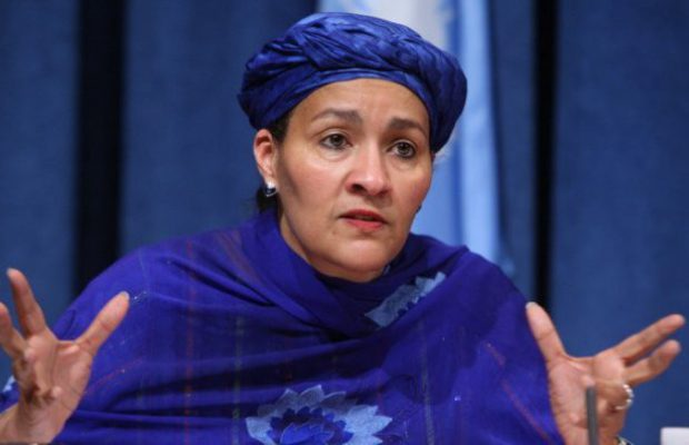 UN ANNOUNCES JOB OPPORTUNITIES FOR YOUNG NIGERIANS
