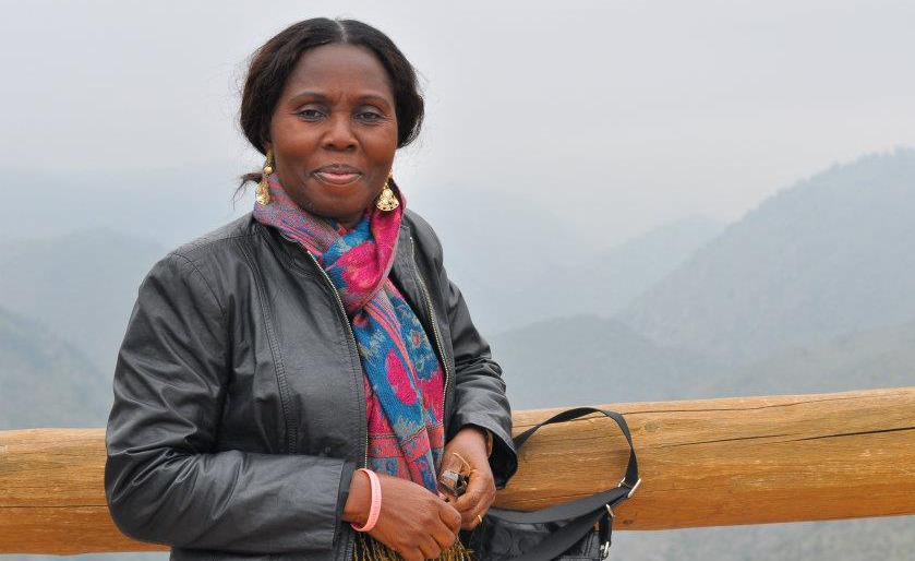 FIRST LADY OF ONDO STATE, MRS BETTY ANYANWU-AKEREDOLU'S BREAST CANCER SURVIVAL STORY