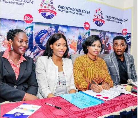 ACTRESS, ENIOLA AJAO, LANDS ENDORSEMENT DEAL