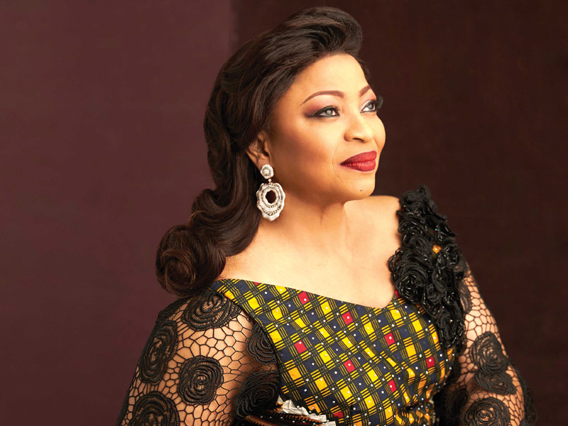 #MONDAYMOTIVATION: FIVE LIFE LESSONS TO LEARN FROM FOLORUNSHO ALAKIJA