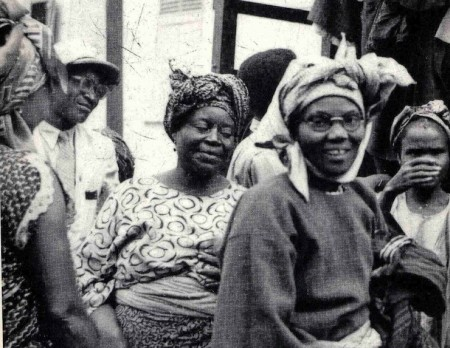 21 STREETS IN LEKKI, LAGOS TO BE NAMED AFTER WOMEN WHO HELPED SHAPED THE HISTORY OF NIGERIA