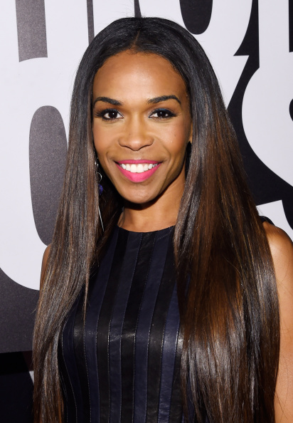 MICHELLE WILLIAMS, MEMBER OF FORMER GIRL GROUP DESTINY'S CHILD, OPENS UP ON HER BATTLE WITH DEPRESSION
